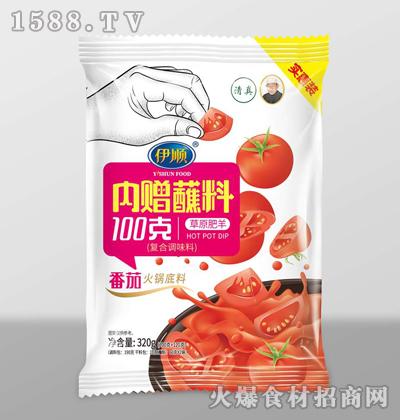 伊顺番茄火锅底料320g