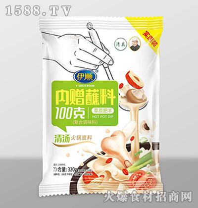 伊顺清汤火锅底料320g