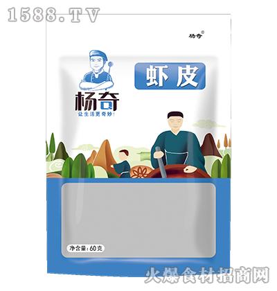 杨奇虾皮60克