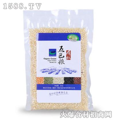 农垦集团有机高粱米