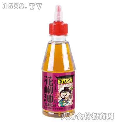 蜀汉人花椒油250ml