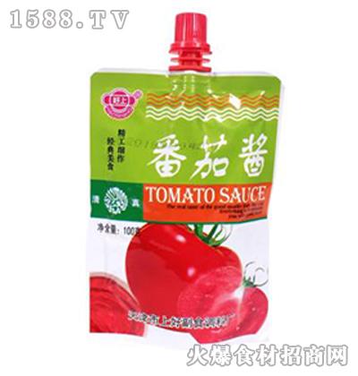 好上番茄酱100g