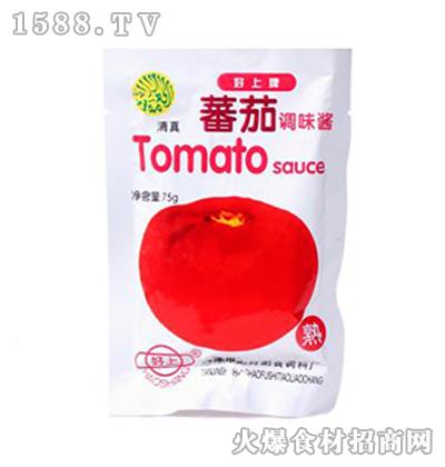 好上番茄调味酱75g