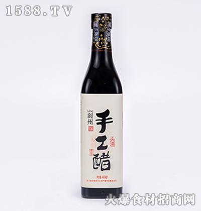阆州头道手工醋480ml