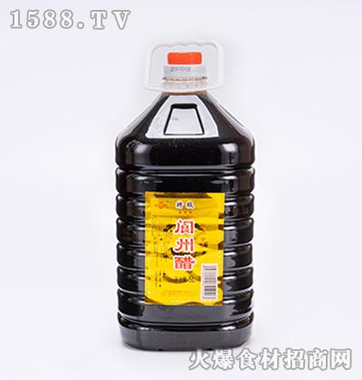 阆洲特级阆洲醋5L