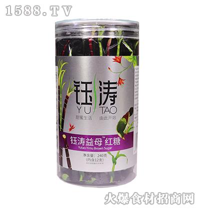钰涛益母红糖240g