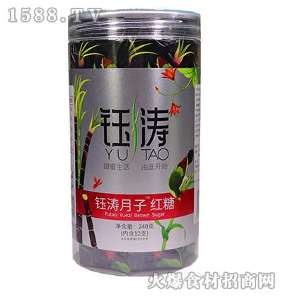 钰涛月子红糖240g