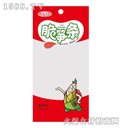 闽南美佳脆笋条(香辣味)35g