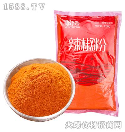 筝阳辣椒粉1.25kg