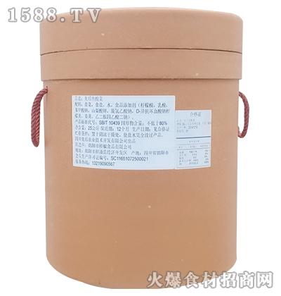 先后鱼酸菜25公斤
