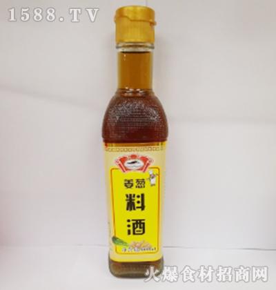东门塔葱姜料酒