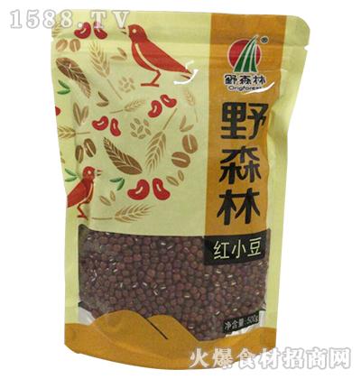 野森林红小豆500g