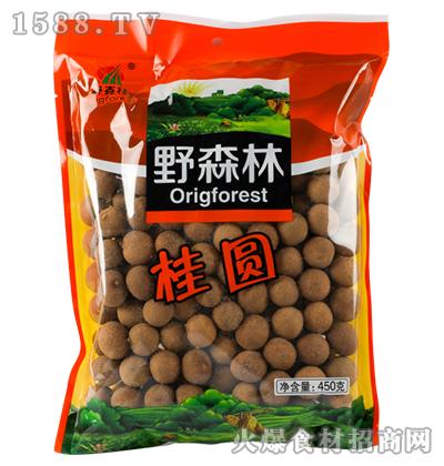野森林桂圆450g