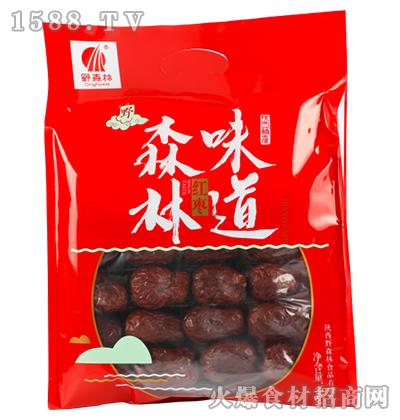 野森林红枣500g