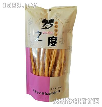 梦之度黄豆腐竹256克