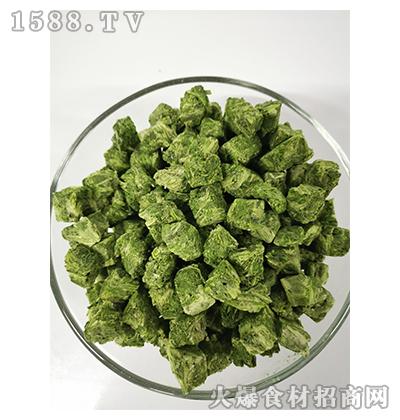 瑞方食品冻干菠菜