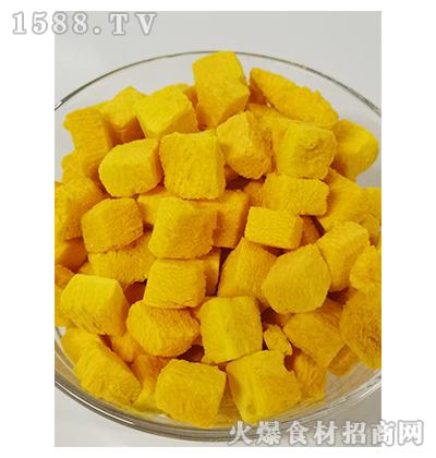 瑞方食品冻干南瓜
