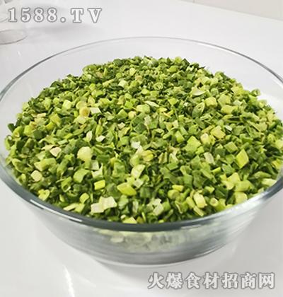瑞方食品冻干香葱