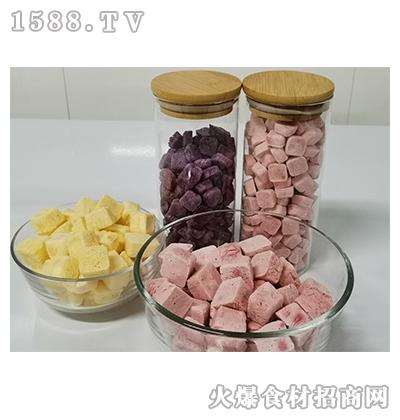 瑞方食品酸奶块