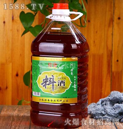 滨豪料酒5L