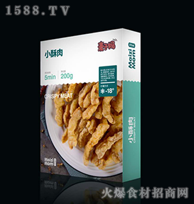 麦子妈小酥肉【200g】