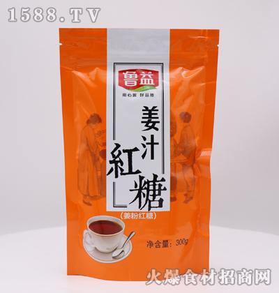 �益姜汁�t糖【300g】