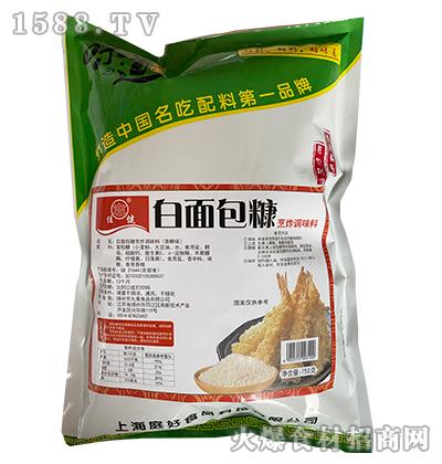 佳健白面包糠750g