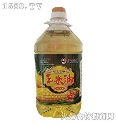 搬货郎玉米油【4L】