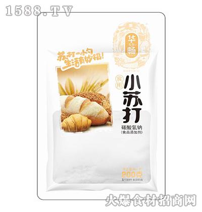 华畅食用小苏打【200克】