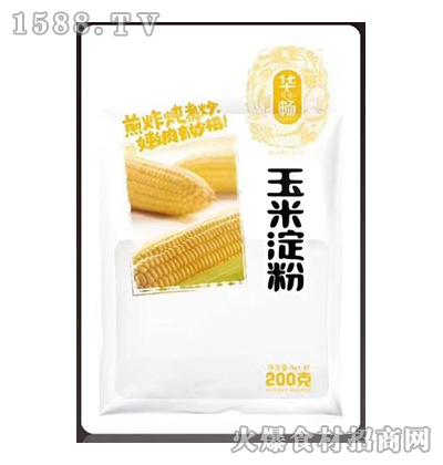 华畅玉米淀粉【200克】