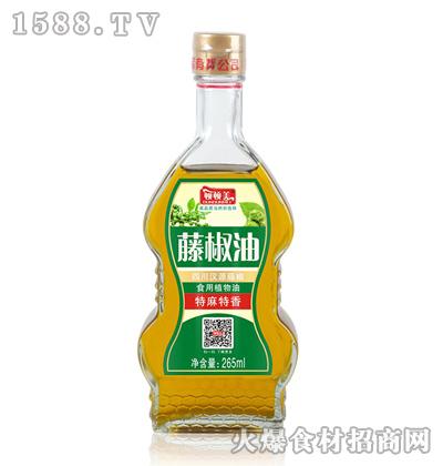 顿顿美藤椒油【265ml】