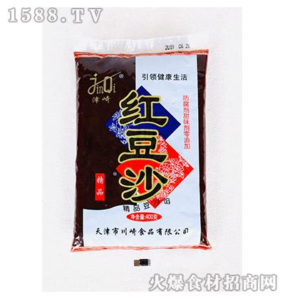 津崎精品红豆沙【400g】