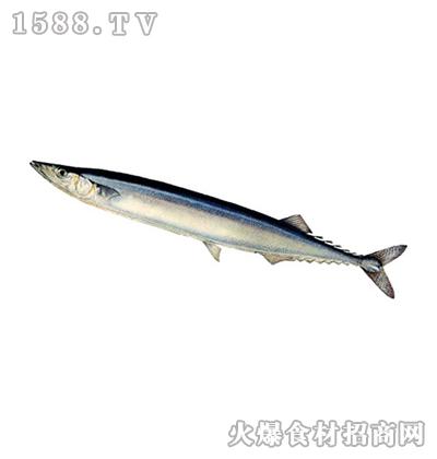 正润食品刀鱼