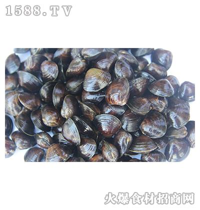 正润食品黑紫蛤