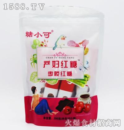 唐小可产妇红糖【200克】