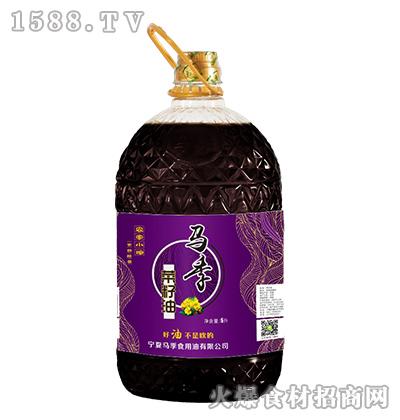 马季菜籽油【5升】