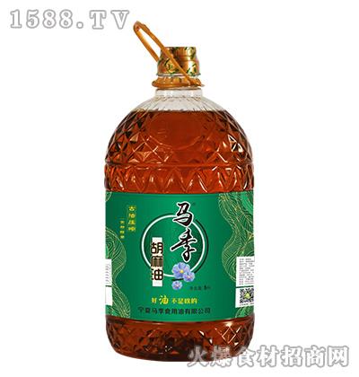 马季胡麻油【5升】