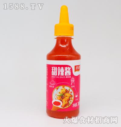 晋豪甜辣酱【280ml】