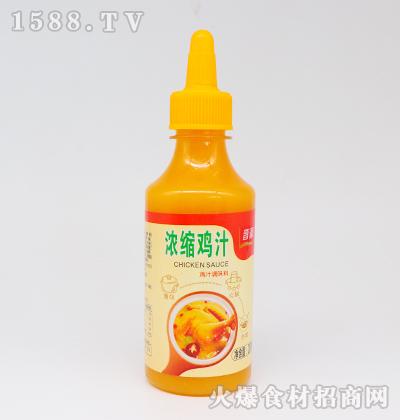 晋豪浓缩鸡汁调味料【280ml】
