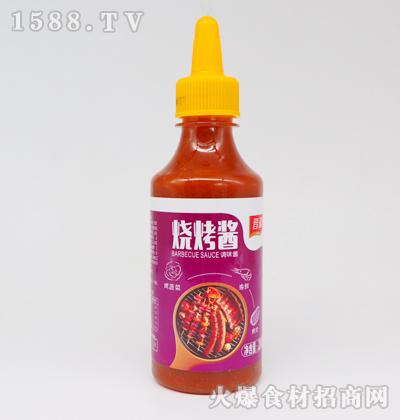 晋豪烧烤酱调味酱【280ml】