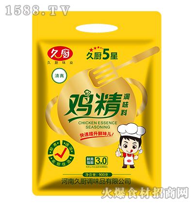 久厨鸡精调味料【900克】