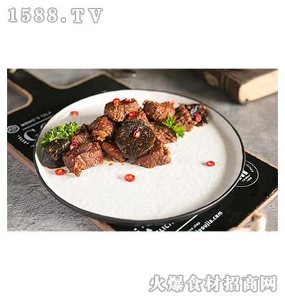 汝子牛香辣牛肉【120g】