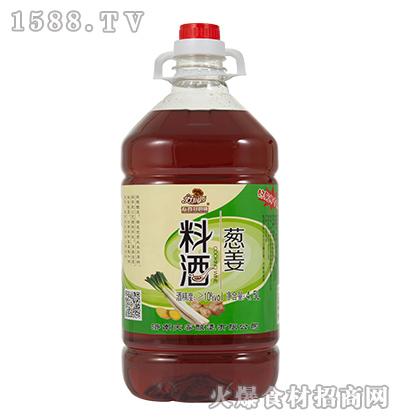 好厨师-葱姜料酒【4.5L】