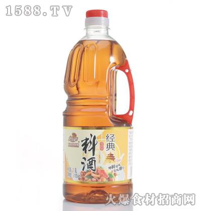 好厨师经典料酒【1.8L】