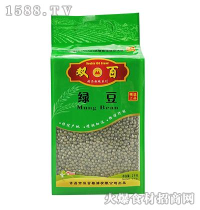 双百绿豆【1kg】