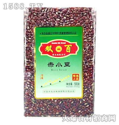 双百赤小豆【500g】