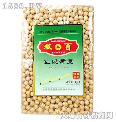 双百豆浆黄豆【430g】