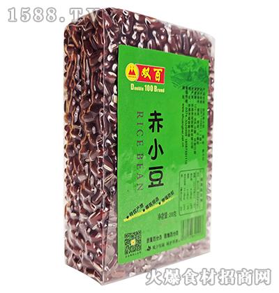 双百赤小豆【200g】