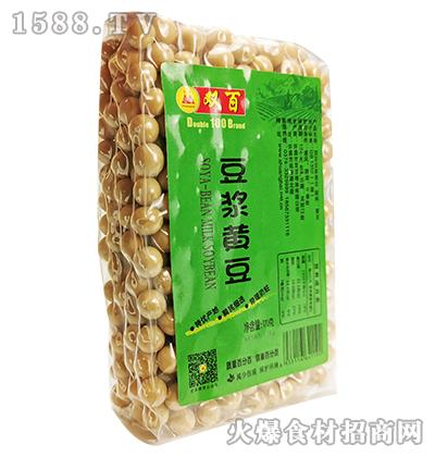 双百豆浆黄豆【170g】