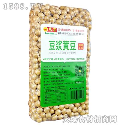 双百豆浆黄豆【300g】